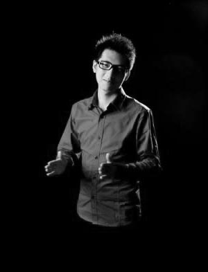 【首席设计师】黄玉明