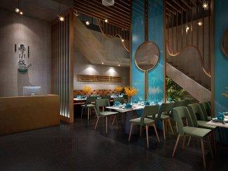 郑州连锁餐厅装修设计需要注意哪些规范?