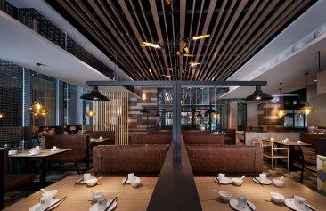 郑州哪些餐饮设计公司比较专业?