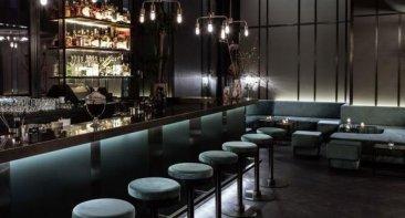 郑州创意餐饮店设计室内环境色彩的作用