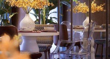 郑州专业餐厅设计中室内热环境的可持续设计