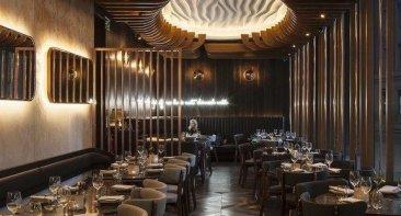 郑州餐饮空间设计环境功能要素