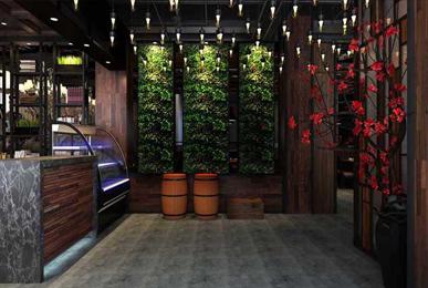 餐饮空间设计布局好坏对客流量的影响