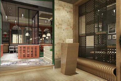 餐厅设计公司谈谈如何设计餐厅的氛围