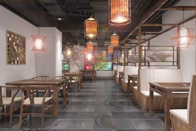 软装在餐厅设计中要注意哪些