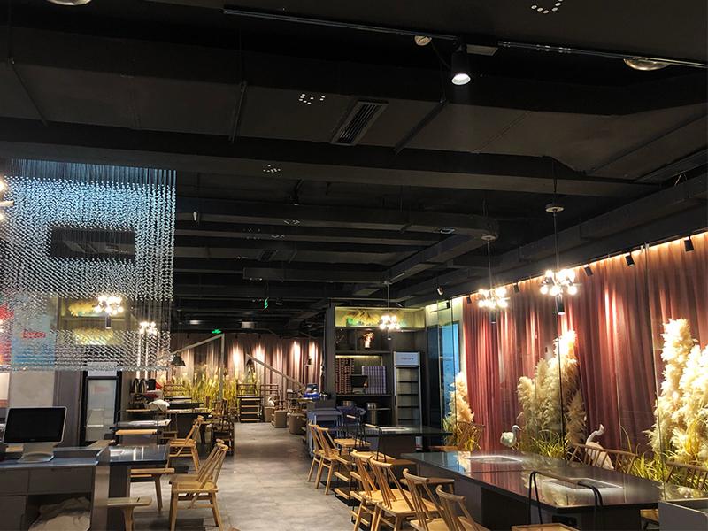 餐厅设计的经营理念不容忽视